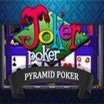 Pyramid Joker Poker