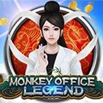Monkey Office Legend