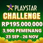 Playstar Challenge Desktop