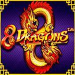 8 Dragons