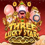 Three Lucky Stars
